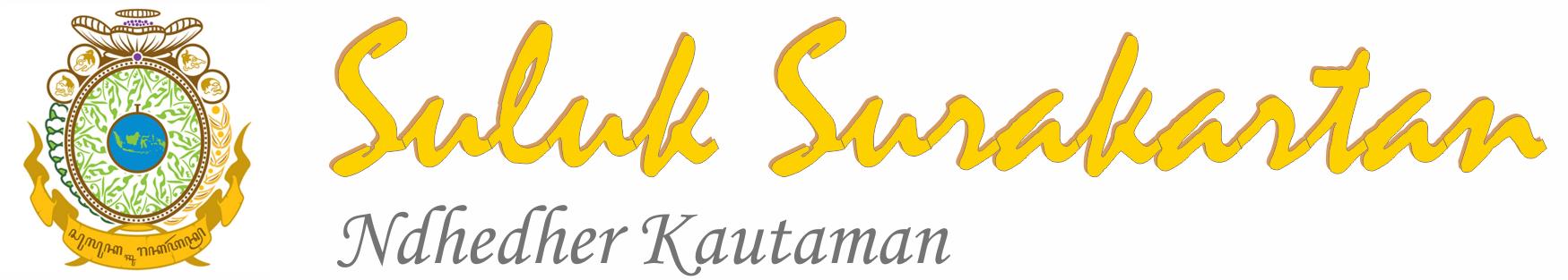 Suluk Surakartan